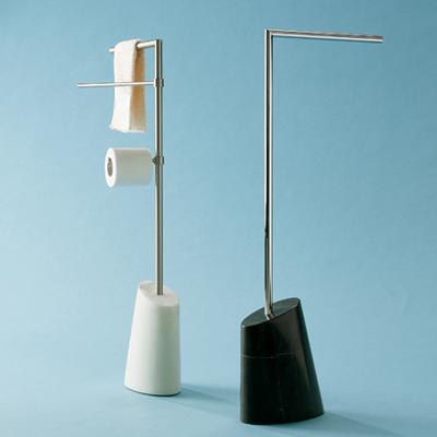 accesorios de pie para baño FERMIN de SANICO