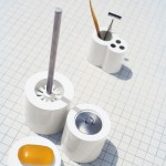 accesorios de baño EQUIS de SANICO